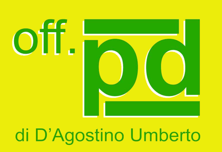 Officina meccanica Off. P.D. di D'Agostino Umberto